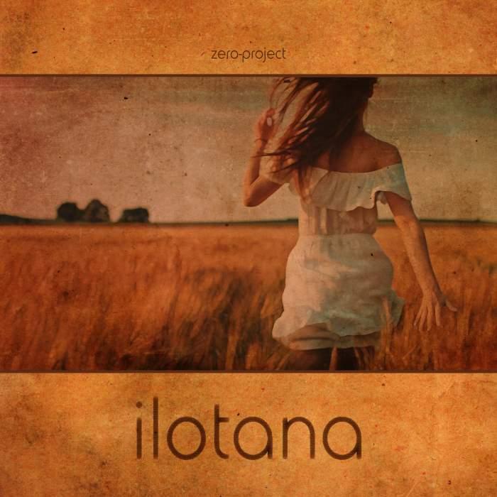 Jaquette Ilotona