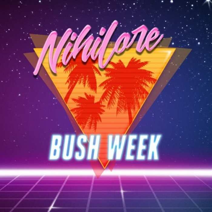 Jaquette de Busk Week