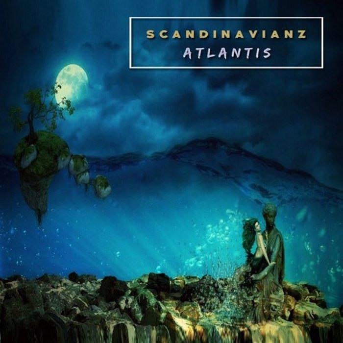 Jaquette d'Atlantis