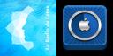 appli de la radio du Lotus sur l'app store (ios)