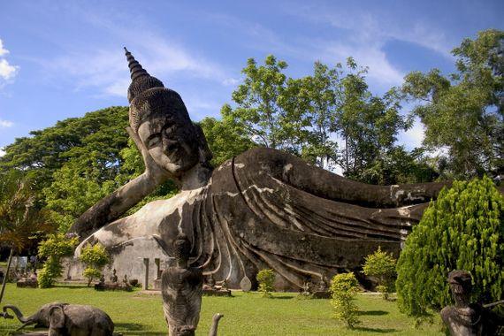 Le bouddhisme avec Fadi Najib Farhat
