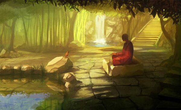 Chants diphoniques, yoga et méditations