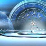 Réveil de la conscience en astrologie par Guy Letort