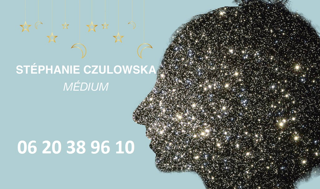 Stéphanie Czulowska Medium