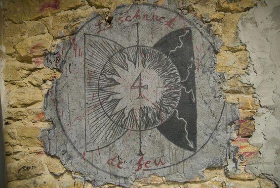 L'alchimie par Grégory