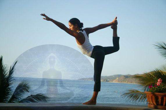 Podcast sur la pratique du Yoga par Fadi - Épisode 11